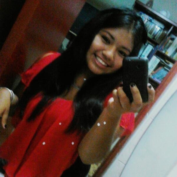 Jaz05, Chica de Lima buscando conocer gente