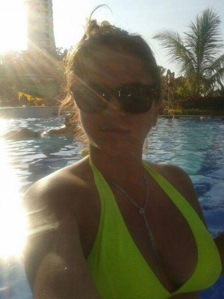 Cinbace, Chica de Santiago buscando conocer gente