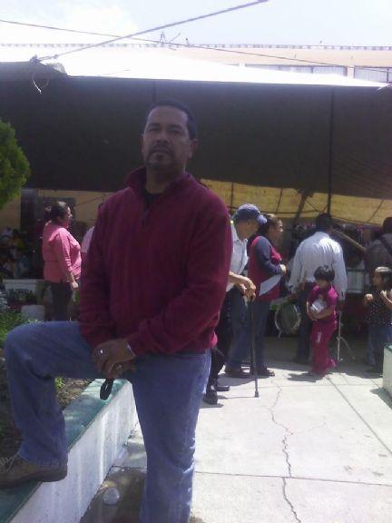 Mayolo10, Hombre de Pachuca de Soto buscando pareja