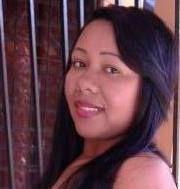 Kenia1020, Mujer de Santiago buscando pareja