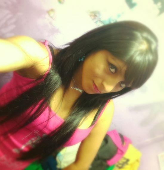 Joaniix, Chica de Chiclayo buscando amigos