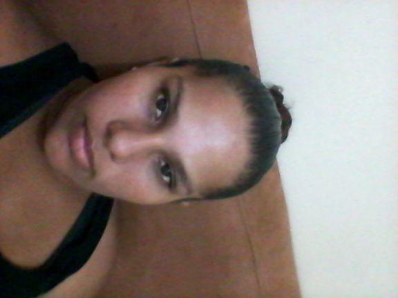Kati90, Chica de Heredia buscando una cita ciegas