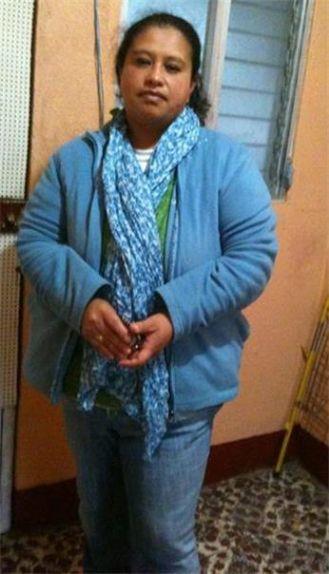 Naranjita14, Mujer de San Marcos buscando pareja