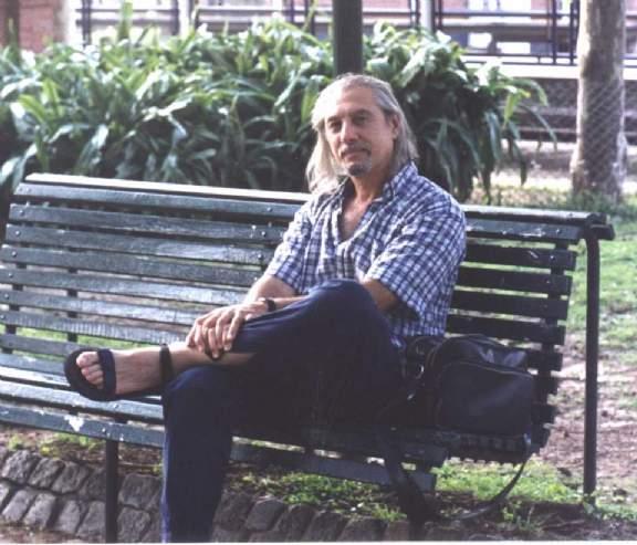 Panchobaires, Hombre de Buenos Aires buscando conocer gente