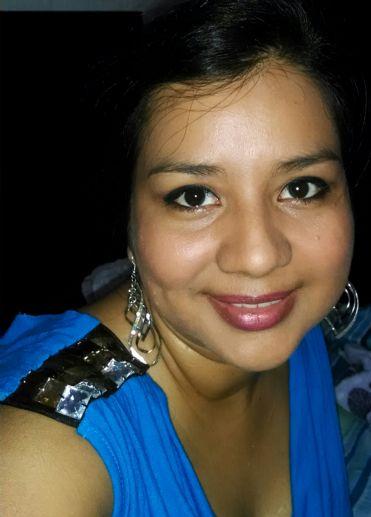 Cayuya, Mujer de Mérida buscando conocer gente