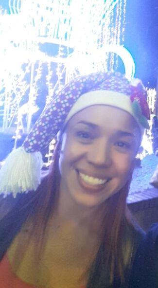 Marce091, Mujer de Los Angeles buscando pareja