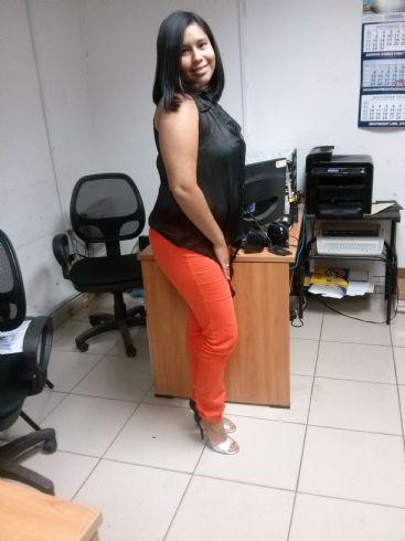 Melly03, Mujer de Panamá buscando amigos