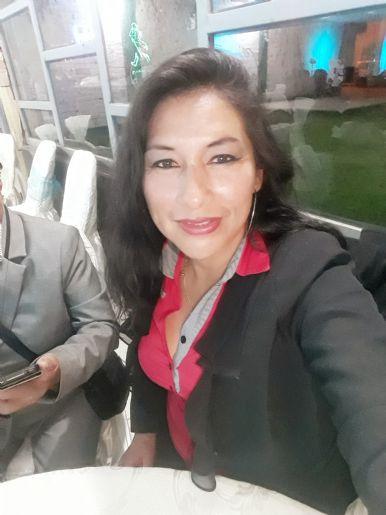 Isa3226, Mujer de Peru buscando pareja
