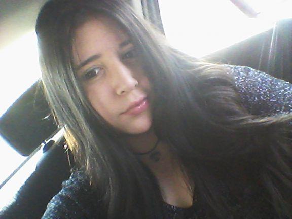 Phathy, Chica de Temuco buscando pareja