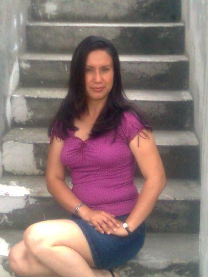 Karito312, Mujer de  buscando pareja