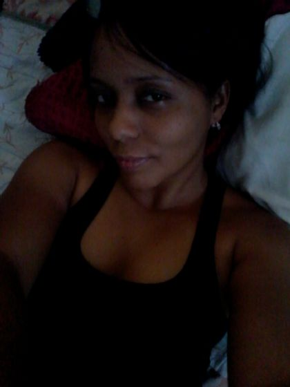 Noncepa, Chica de La Vega buscando amigos