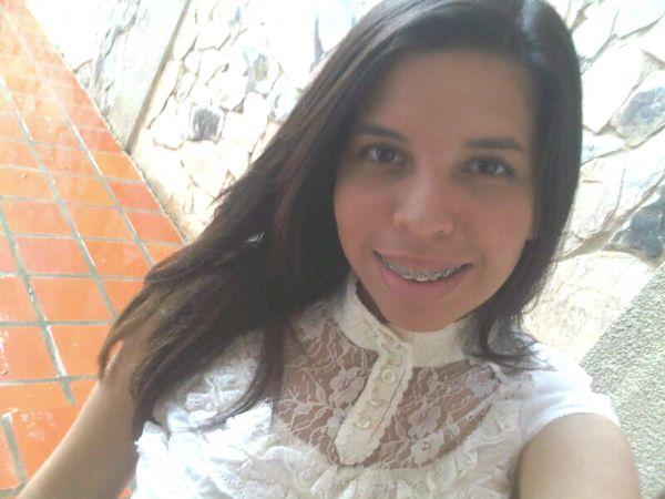 Sarky, Chica de Zulia buscando pareja