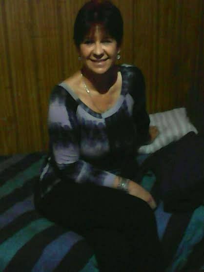 Noemi1234, Mujer de San Martin buscando pareja