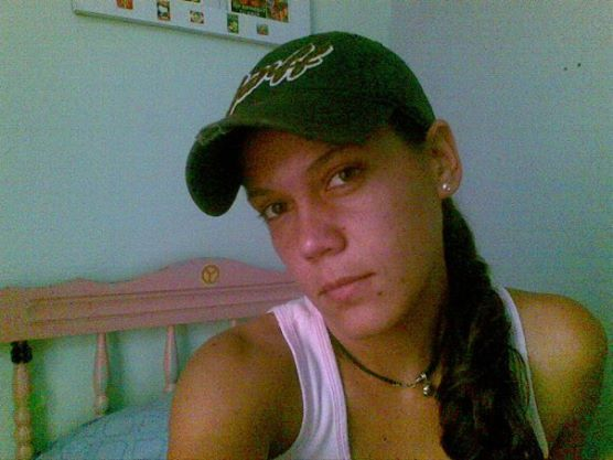Rous7, Mujer de Bolívar buscando pareja