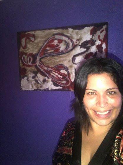Betyleal, Mujer de Distrito Federal buscando amigos