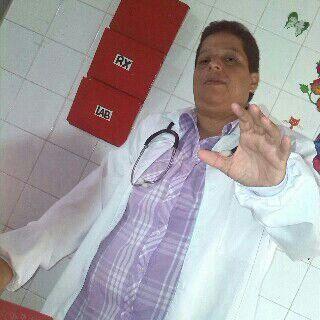 Doctora338, Mujer de Barinas buscando pareja
