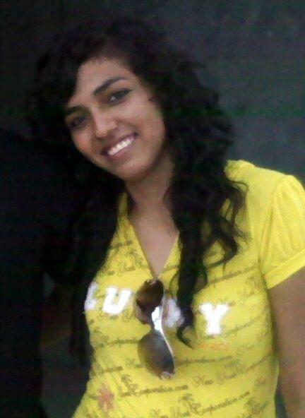 Jhona0001, Chica de Distrito de Lima buscando pareja