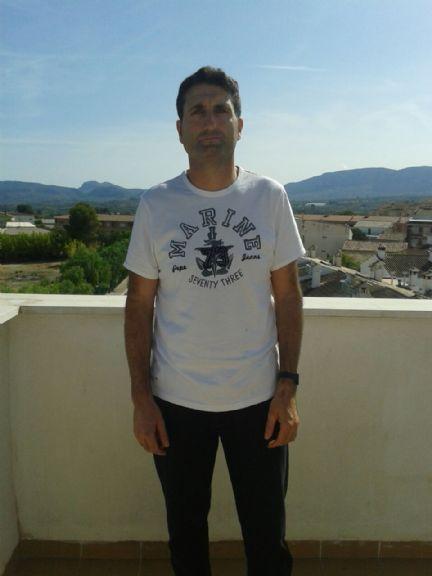 Javitomsan, Hombre de Alicante buscando pareja