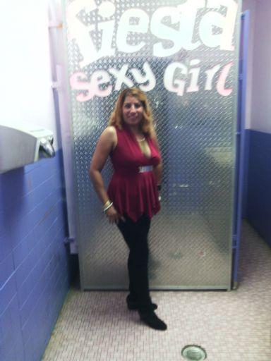 Gataramos, Mujer de Passaic buscando amigos