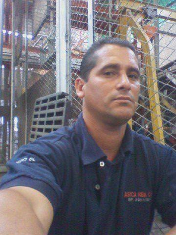 Yorgenigil, Hombre de Valencia buscando conocer gente