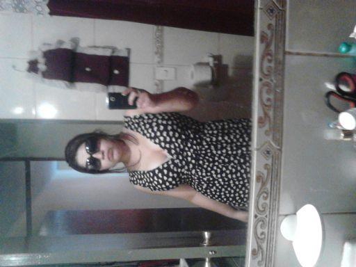 Noearacely, Chica de Recoleta buscando conocer gente
