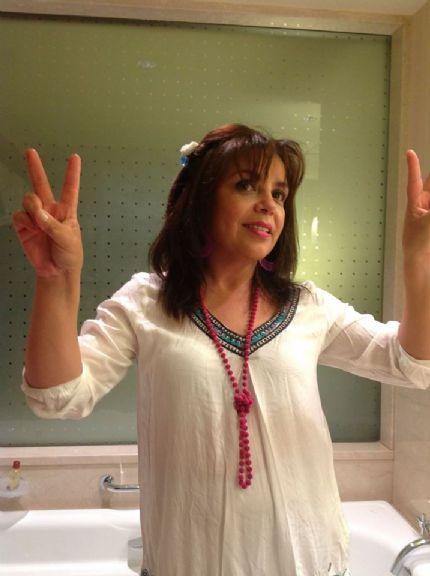 Cecyduart, Mujer de Santiago buscando amigos