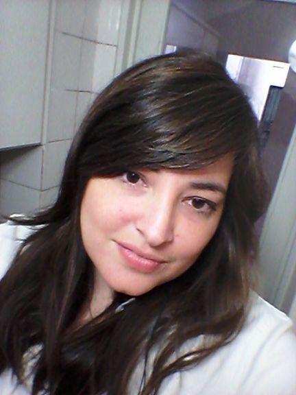 Vechy, Mujer de Mendoza buscando pareja