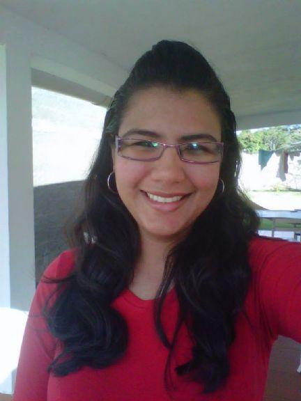 Yetan, Chica de España la Vieja buscando pareja
