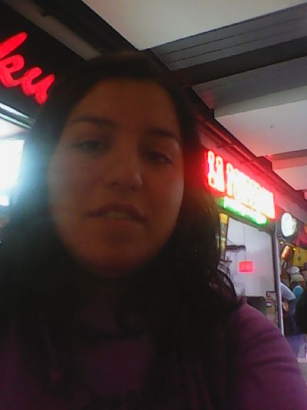 Ginnabjork, Chica de Manizales buscando conocer gente