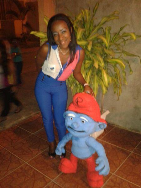 Amy37, Mujer de Guayaquil buscando pareja