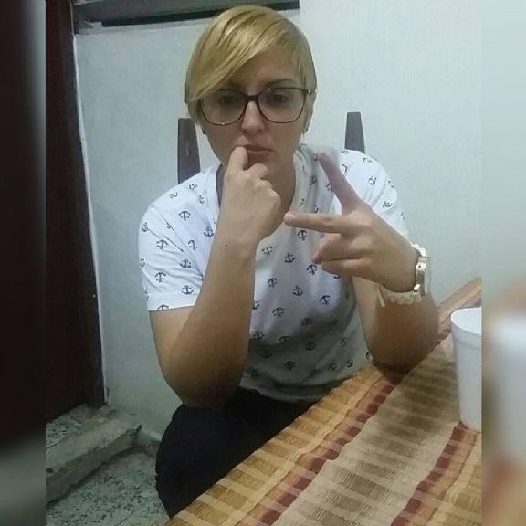 Natalie2026, Chica de Santo Domingo buscando pareja
