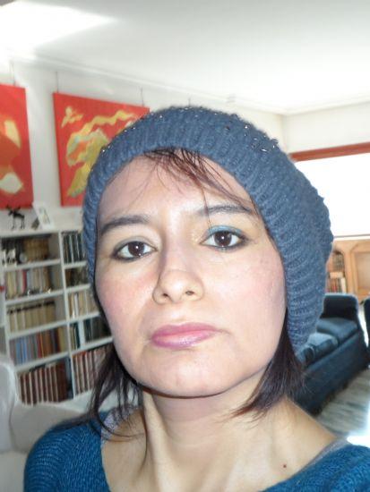Itala0, Chica de Peru buscando pareja