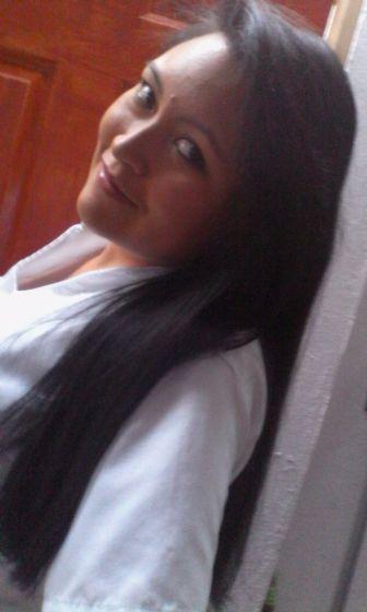 Paola1912, Chica de Bogota buscando pareja