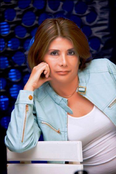 Anavel, Mujer de Magdalena Del Mar buscando amigos