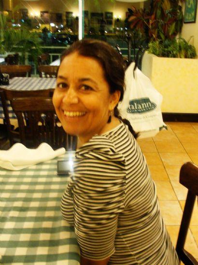 Elsacancun, Mujer de Cancun buscando pareja