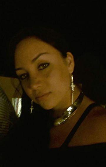 Andysanz, Chica de Miami buscando una relación seria