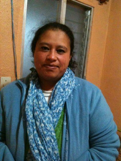 Brisadeabril, Mujer de Guatemala buscando una relación seria