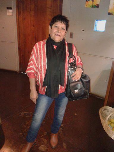 Elda12, Mujer de Macul buscando amigos