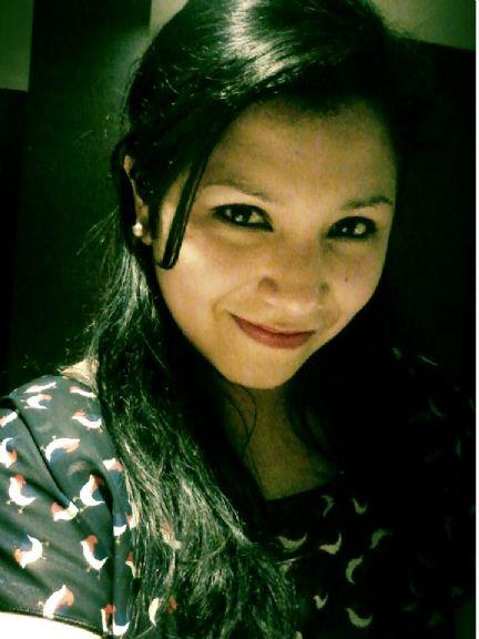 Merci4, Chica de Lima buscando conocer gente
