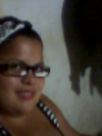 Abisait, Chica de  buscando amigos
