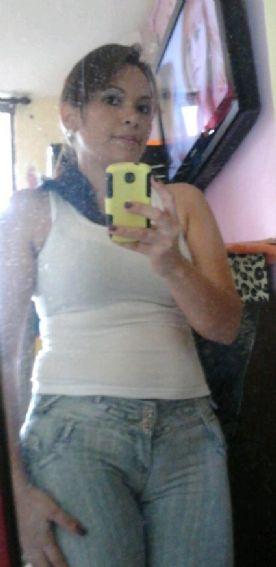 Mabel1523, Mujer de  buscando una cita ciegas