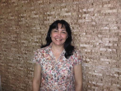 Liceta, Mujer de Caracas buscando conocer gente