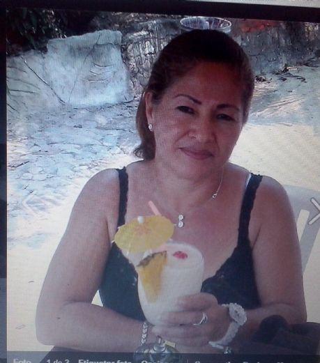 Lisbella, Chica de Tegucigalpa buscando pareja