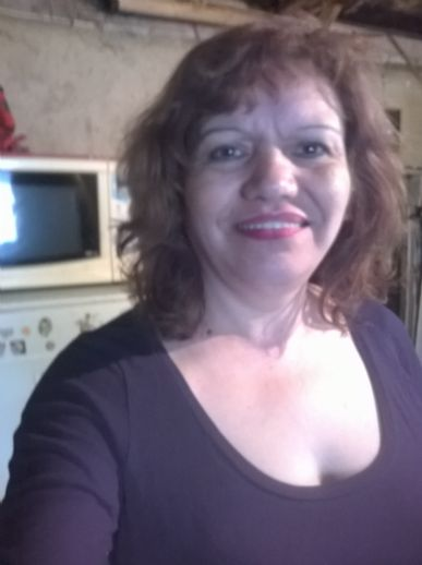 Susy2014, Mujer de Santiago buscando pareja