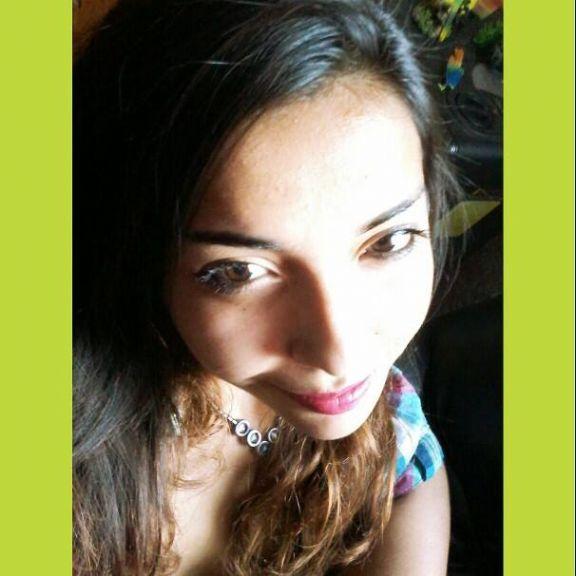 Franxchesca, Chica de Valparaíso buscando amigos