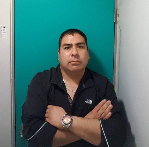 Walter10, Hombre de Puente Alto buscando pareja