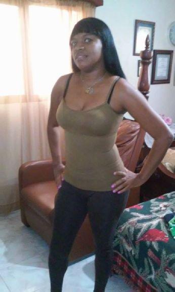 Merlina22, Mujer de San José buscando pareja