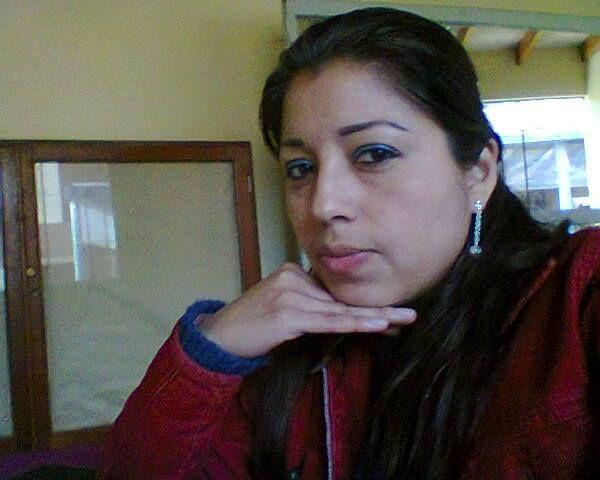 Yovita, Mujer de San Juan de Lurigancho buscando amigos