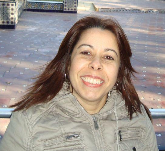Marisol42, Mujer de Paternal buscando pareja