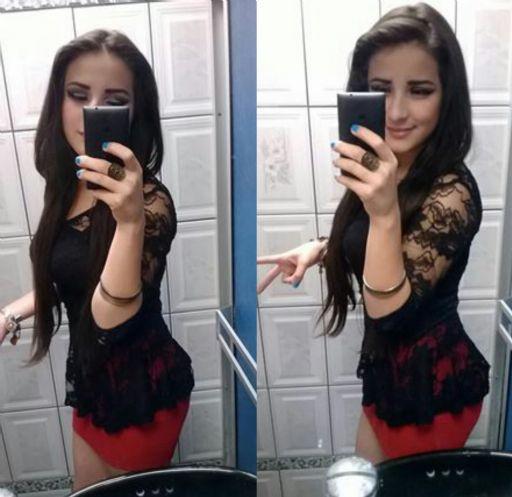 Mimi15, Chica de Tijuana buscando una cita ciegas